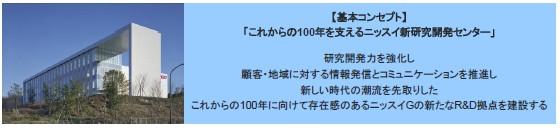 日本水産株式会社 東京イノベーションセンター 様   エフエム ...