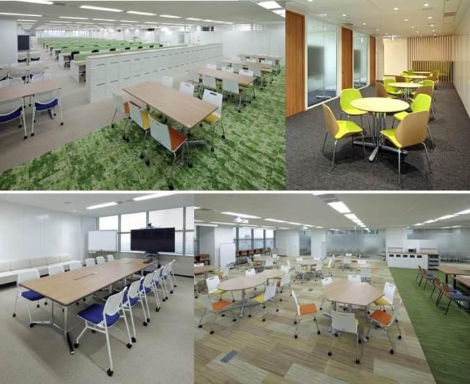 TIS新宿オフィス